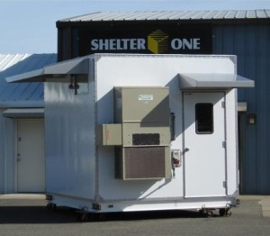 Classified Shelter