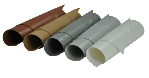 Membrane Roofing Color