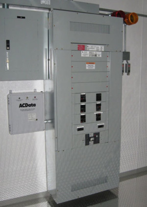 Industrial Electrical Enclosure