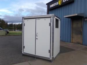 CEMS cabinet enclosure NEMA4X