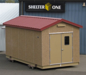 Communications Shelters